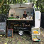 Taste-too Foodtruck
